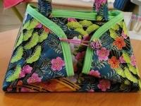 Folded Washbag