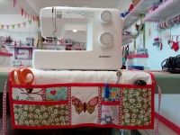 Sewing Accessory bag