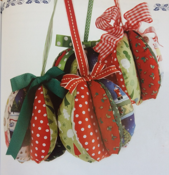 The Art Of Sewing School Christmas Craft 1 Day Workshop